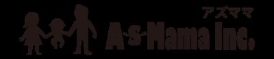 AsMamaロゴ