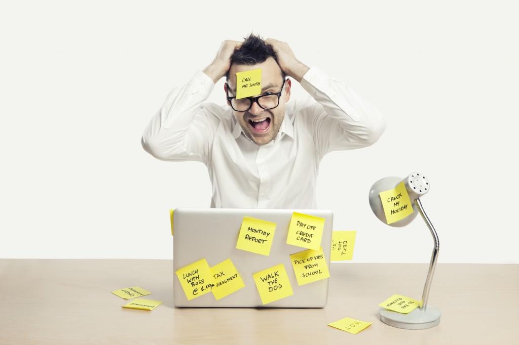 作業の効率化 に取り組むべき7つの「ムダ」を 事例 でチェック!