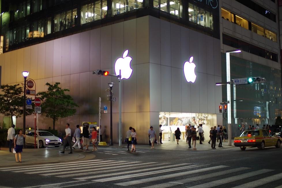 アップルストア銀座店で「iPhoneとiPadの活用で大きく変わる士業ビジネス」セミナーを実施