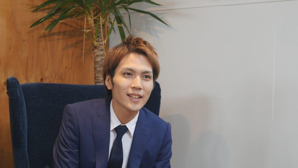 株式会社ゴリップ 営業部西日本ブロック長 上田良和様