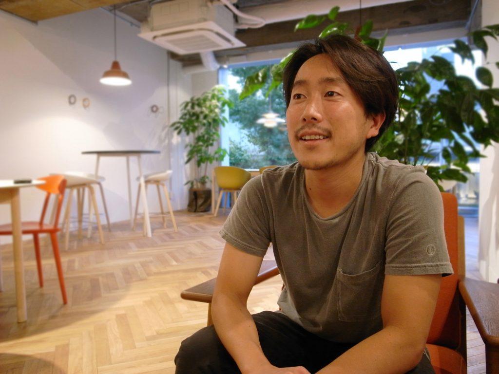 株式会社ベンチマークジャパン カントリーマネージャー 林良亮様