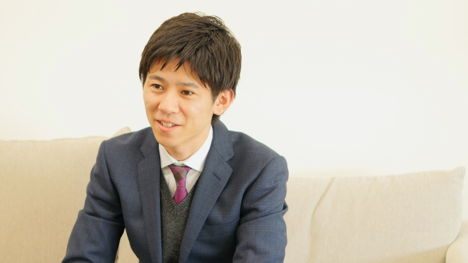 株式会社ランドトラスト ランドマスターグループ マネージャー 長野萌生様