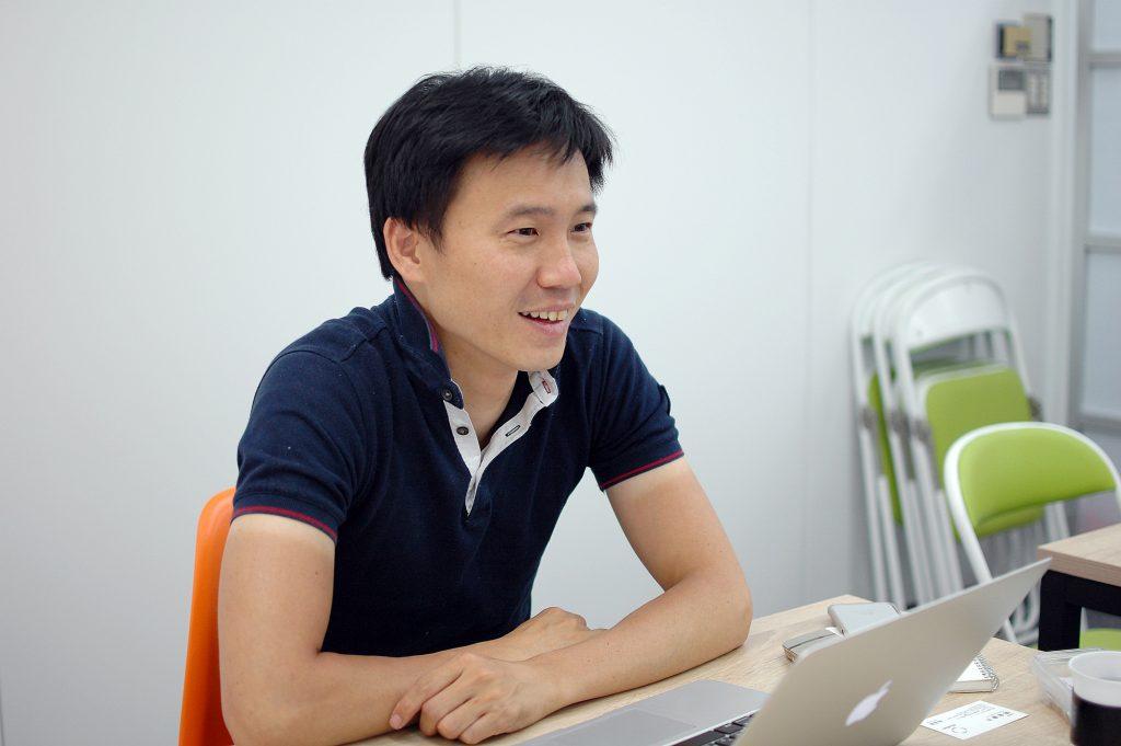 株式会社M&Sコミュニケーションパートナーズ 代表取締役 森本潤様