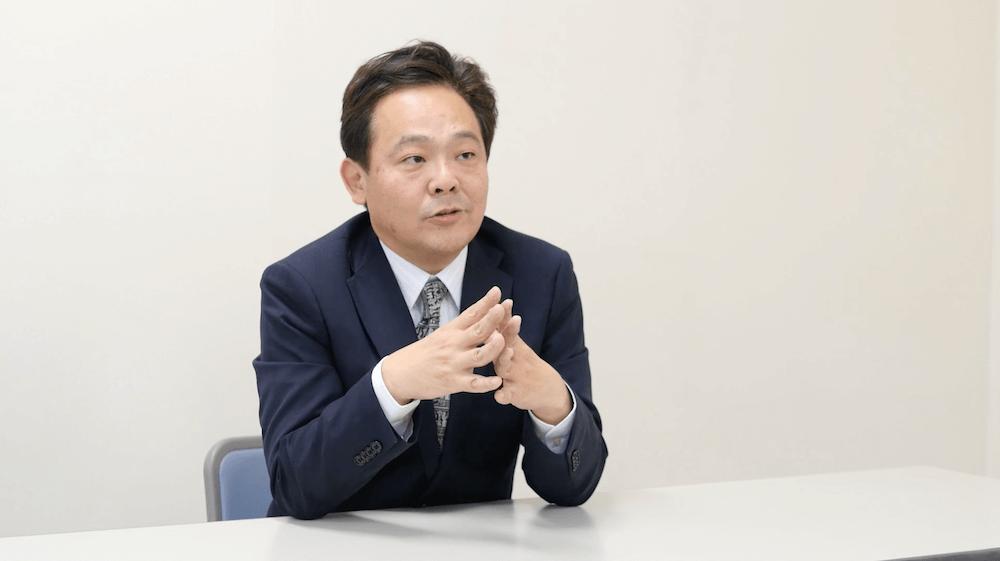 株式会社トワード 九州流通本部 副本部長 秋吉 成也 様