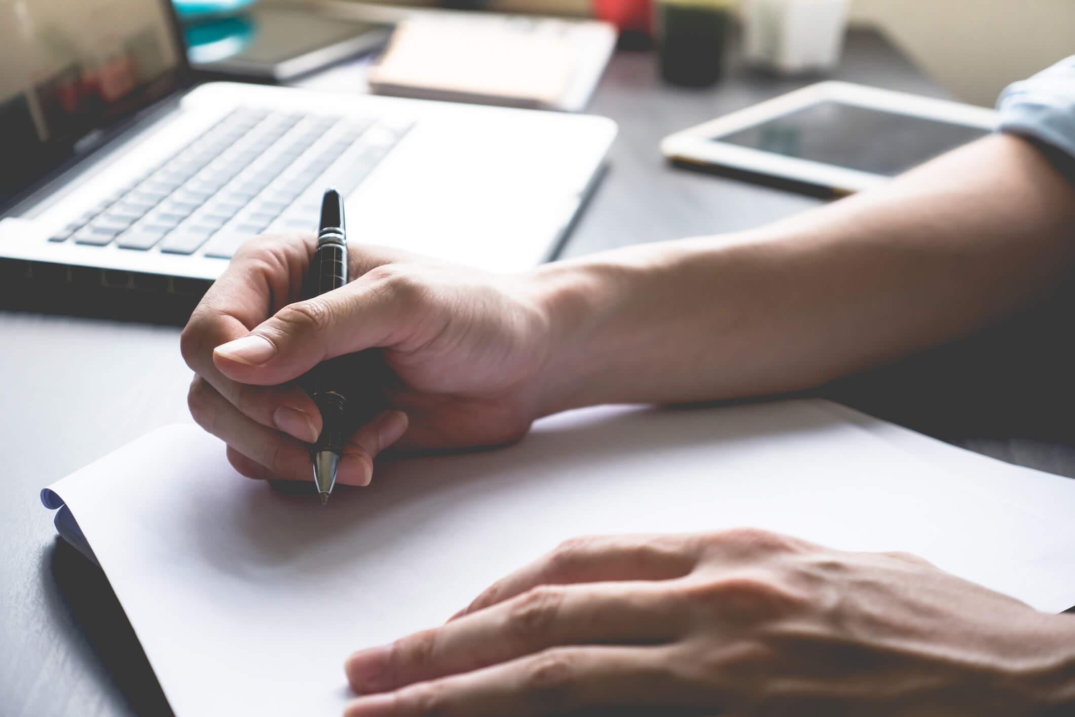 読まれるマニュアルの具体的な書き方のコツ