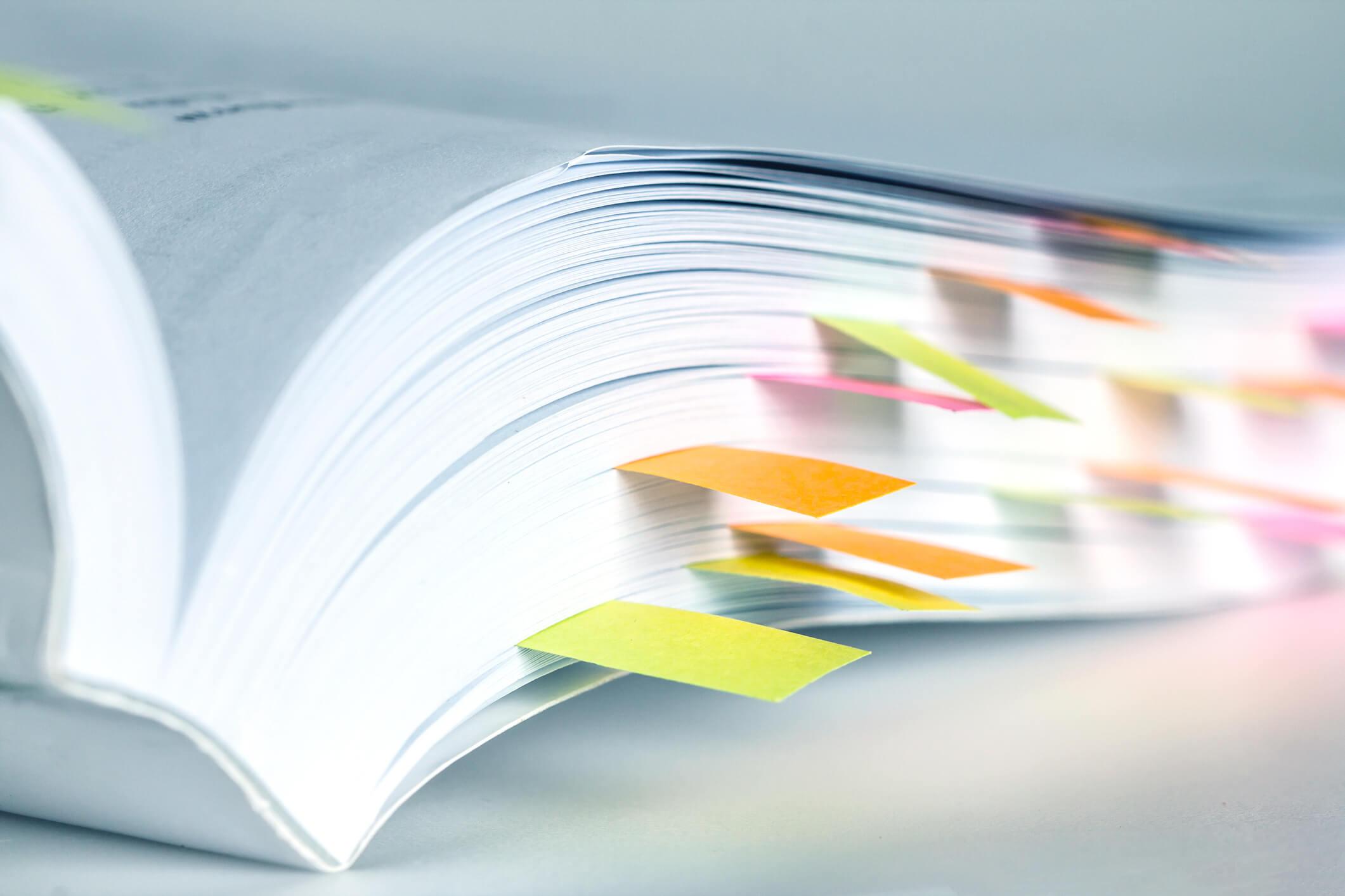 マニュアル(業務手順書)の作成方法とうまく運用するため6つのコツ