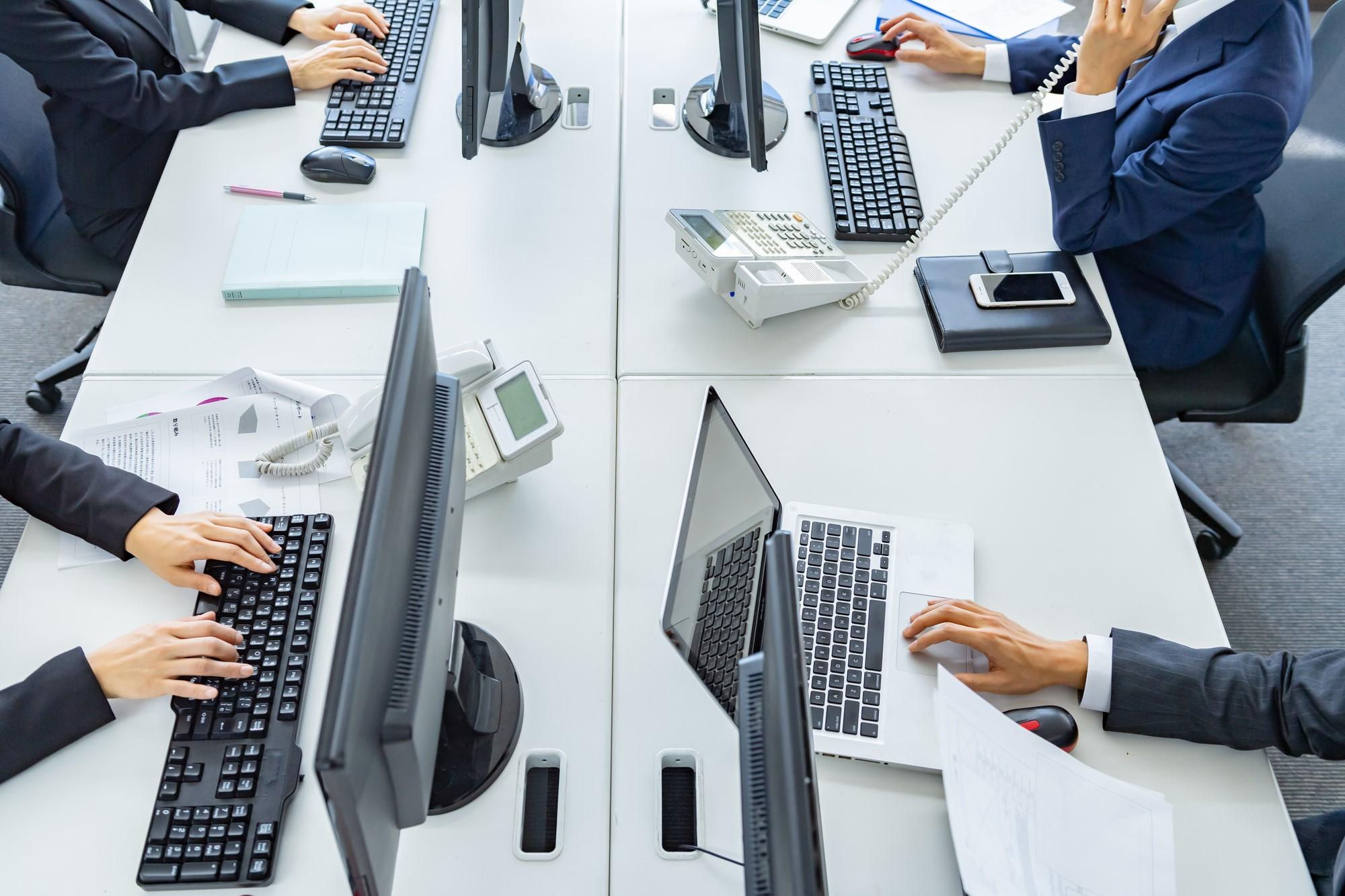 業務効率化にはどんなアイデアがある?10個の事例を交えつつ成功のコツを紹介!