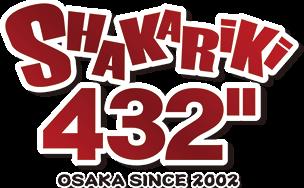 SHAKARIKI432 Co.,Ltd.様