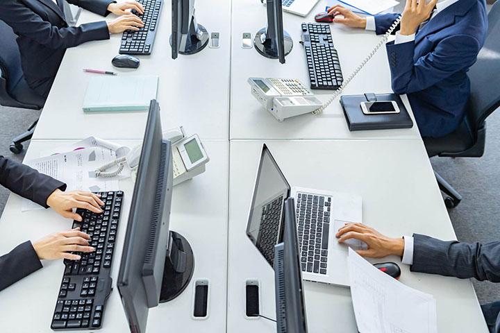 業務効率化にはどんなアイデアがある?成功させるポイントと事例をご紹介!
