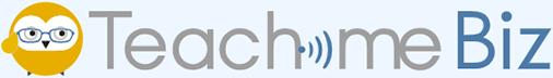 teachmebiz ロゴ
