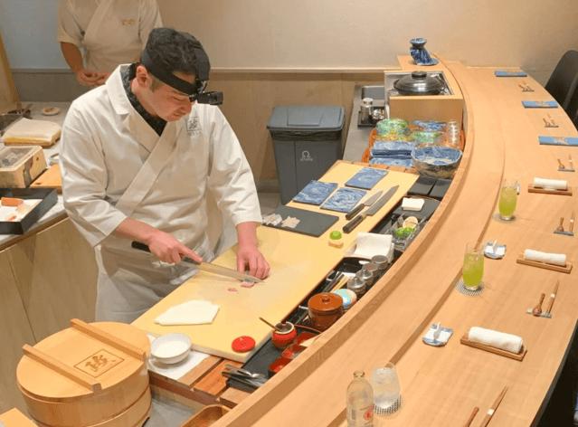 おたる政寿司の2枚目の画像