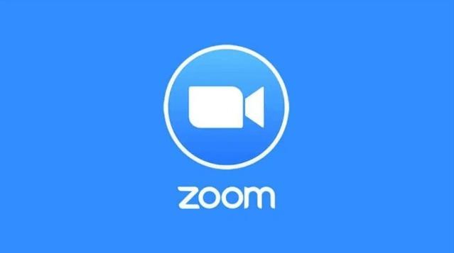 zoomのアイコン画像