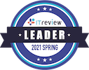 ITreview 2021 SPRING LEADER